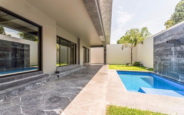 Foto de casa en venta en  , jardines del valle, san pedro garza garcía, nuevo león, 3424932 No. 08