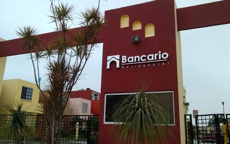 Foto de casa en venta en  , jardines del valle, tampico, tamaulipas, 1046981 No. 01