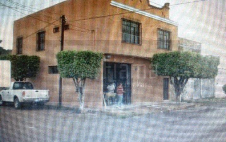 Foto de casa en venta en, jardines del valle, tepic, nayarit, 1119807 no 01