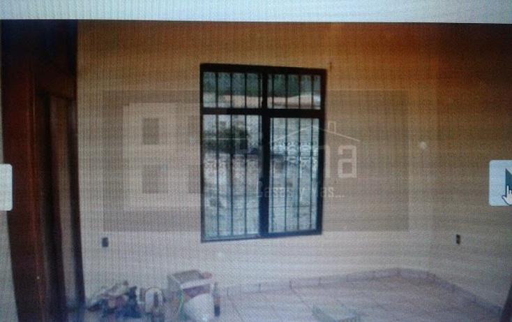 Foto de casa en venta en  , jardines del valle, tepic, nayarit, 1119807 No. 02