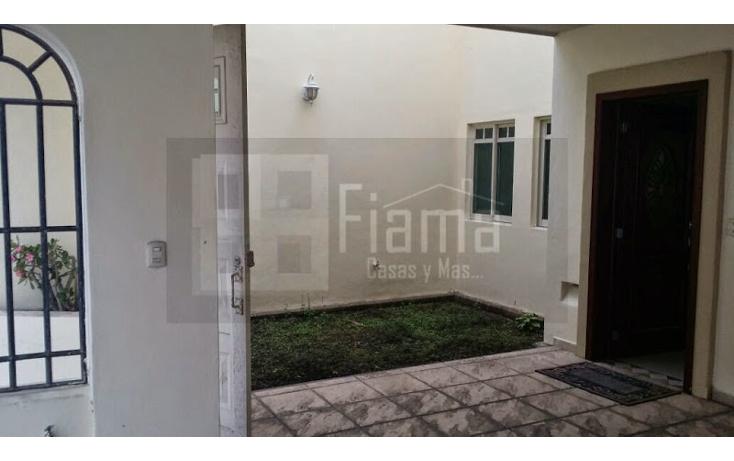 Foto de casa en venta en  , jardines del valle, tepic, nayarit, 1724968 No. 18