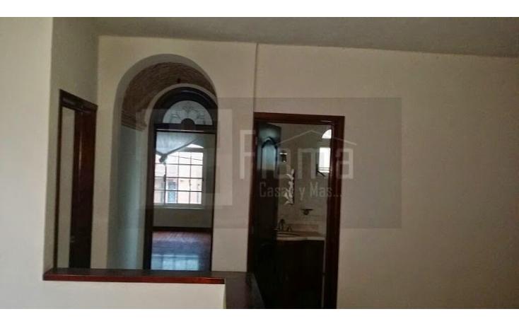 Foto de casa en venta en  , jardines del valle, tepic, nayarit, 1724968 No. 20