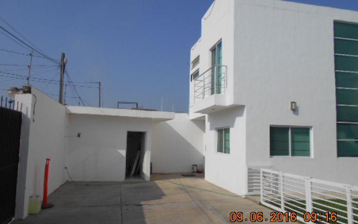 Foto de casa en venta en, jardines del valle, tepic, nayarit, 2003022 no 02