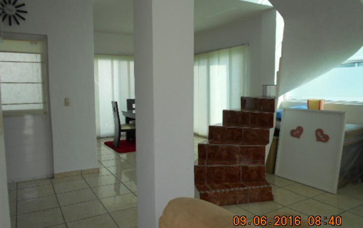 Foto de casa en venta en  , jardines del valle, tepic, nayarit, 2003022 No. 06