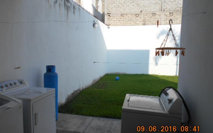 Foto de casa en venta en  , jardines del valle, tepic, nayarit, 2003022 No. 07