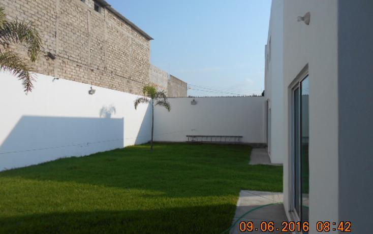 Foto de casa en venta en  , jardines del valle, tepic, nayarit, 2003022 No. 12