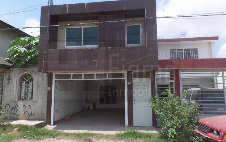 Foto de casa en venta en  , jardines del valle, tepic, nayarit, 2020748 No. 01