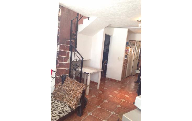 Foto de casa en venta en  , jardines del valle, zapopan, jalisco, 1502365 No. 02