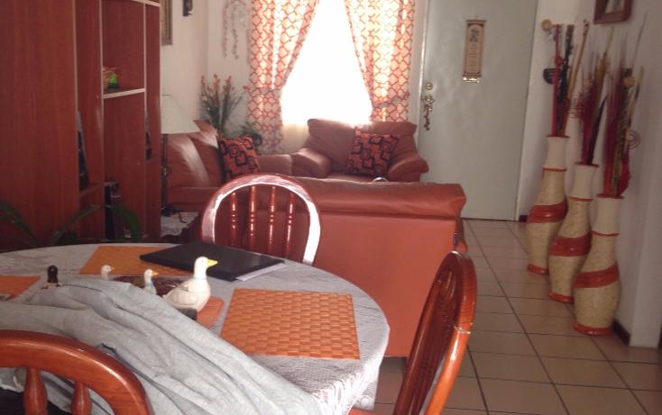 Foto de casa en venta en  , jardines del valle, zapopan, jalisco, 1515868 No. 03