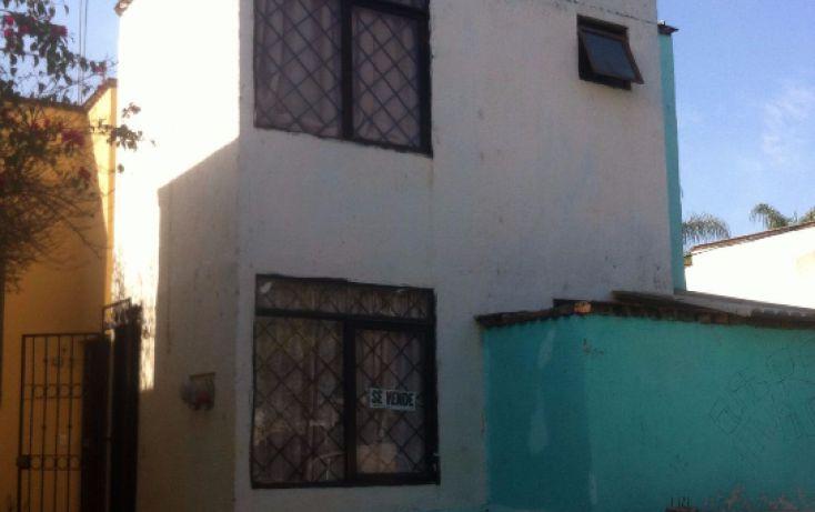 Foto de casa en venta en, jardines del valle, zapopan, jalisco, 1662602 no 01