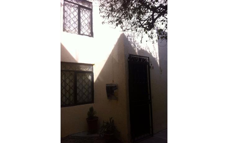 Foto de casa en venta en  , jardines del valle, zapopan, jalisco, 1662602 No. 02