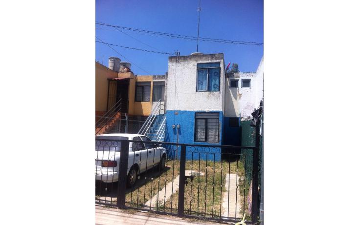 Foto de casa en venta en  , jardines del valle, zapopan, jalisco, 1931456 No. 01