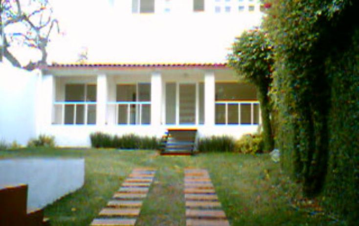 Foto de casa en venta en jardines delicias, jardines de delicias, cuernavaca, morelos, 1547180 no 02