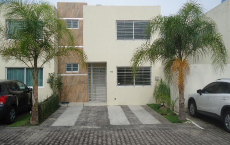 Foto de casa en venta en  , jardines el sauz, guadalajara, jalisco, 1390775 No. 02