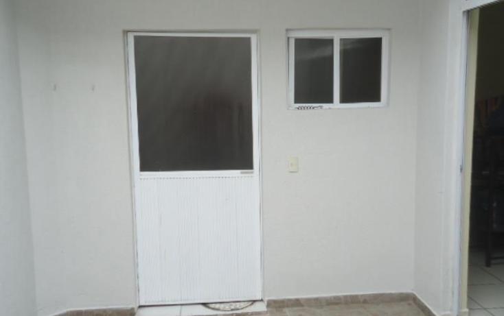 Foto de casa en venta en  , jardines el sauz, guadalajara, jalisco, 1390775 No. 06
