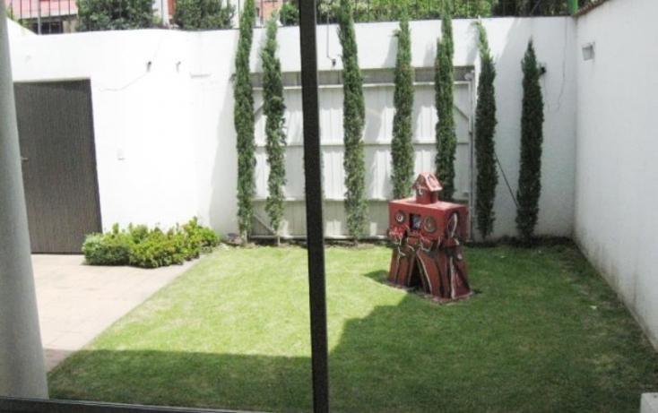 Foto de casa en venta en jardines en la montaña 102, jardines en la montaña, tlalpan, df, 403068 no 04