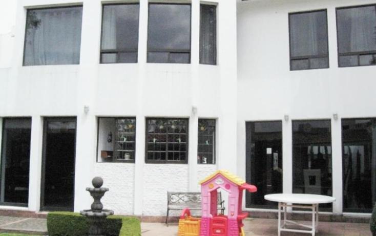 Foto de casa en venta en  102, tlalpan, tlalpan, distrito federal, 403068 No. 03