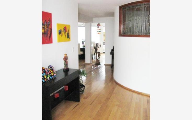 Foto de casa en venta en  102, tlalpan, tlalpan, distrito federal, 403068 No. 06