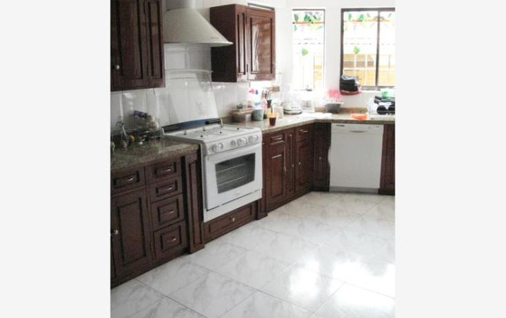 Foto de casa en venta en  102, tlalpan, tlalpan, distrito federal, 403068 No. 18