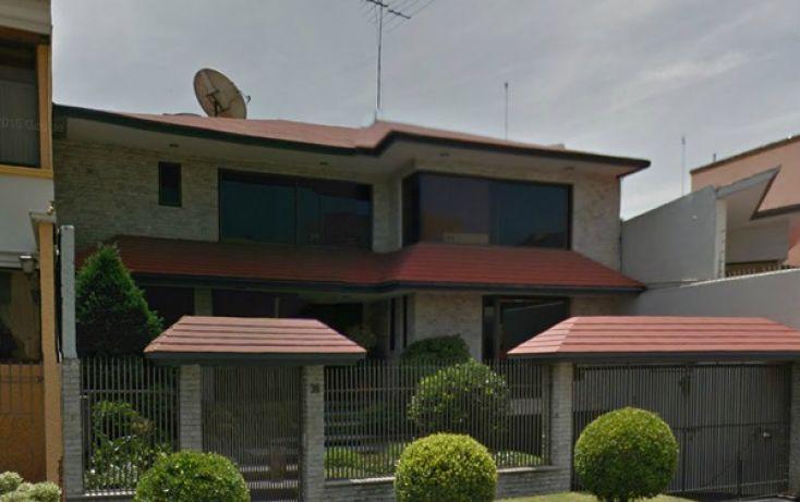 Foto de casa en venta en, jardines en la montaña, tlalpan, df, 1011737 no 01