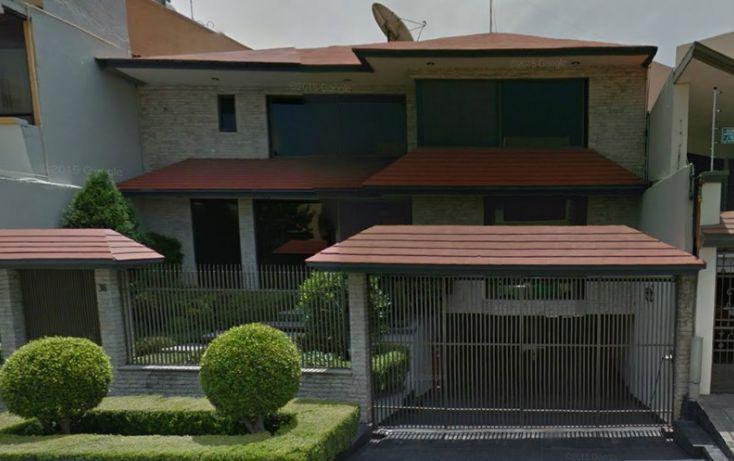 Foto de casa en venta en, jardines en la montaña, tlalpan, df, 1011737 no 02