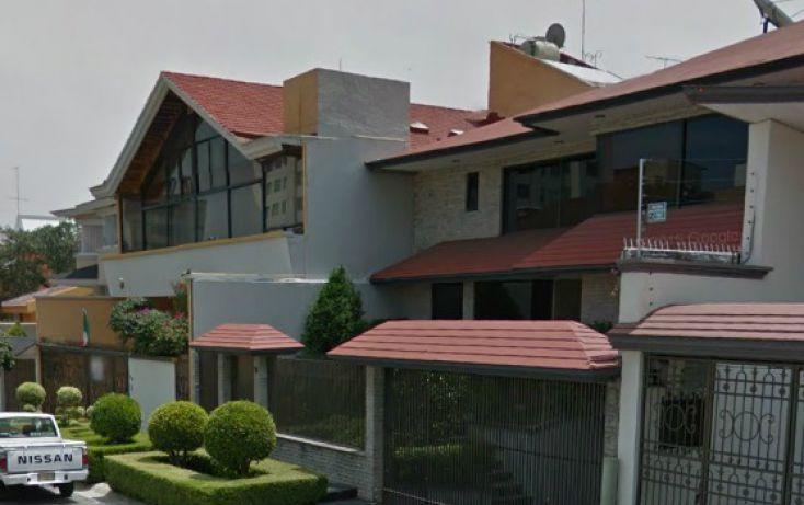 Foto de casa en venta en, jardines en la montaña, tlalpan, df, 1011737 no 03