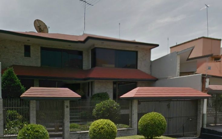 Foto de casa en venta en, jardines en la montaña, tlalpan, df, 1011737 no 04