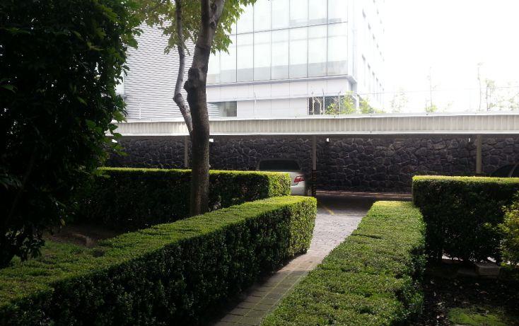 Foto de departamento en venta en, jardines en la montaña, tlalpan, df, 1289561 no 24