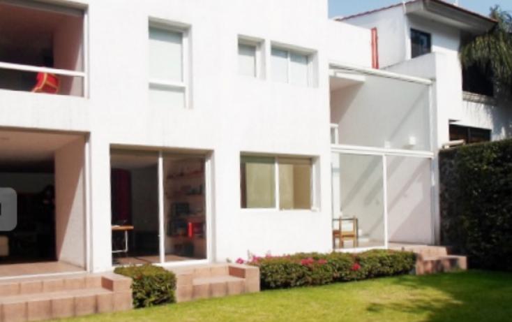 Foto de casa en venta en, jardines en la montaña, tlalpan, df, 1521059 no 02
