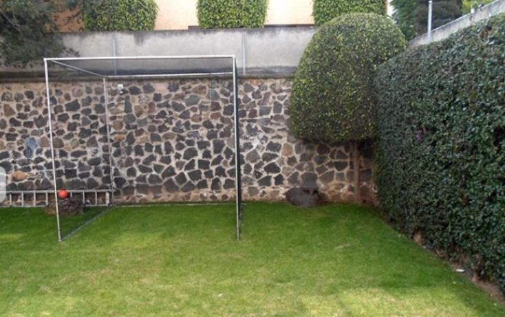 Foto de casa en venta en, jardines en la montaña, tlalpan, df, 1521059 no 05