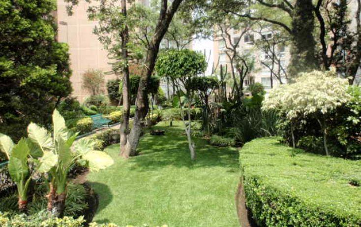 Foto de departamento en renta en, jardines en la montaña, tlalpan, df, 1775680 no 10
