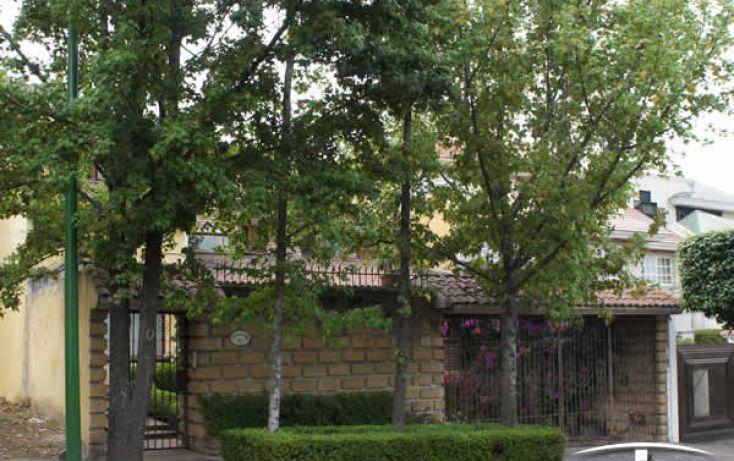Foto de casa en venta en, jardines en la montaña, tlalpan, df, 1799745 no 01