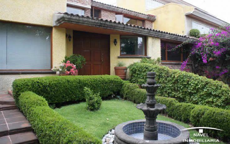 Foto de casa en venta en, jardines en la montaña, tlalpan, df, 1799745 no 02