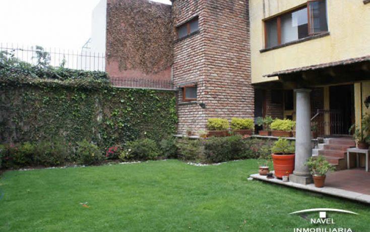 Foto de casa en venta en, jardines en la montaña, tlalpan, df, 1799745 no 04