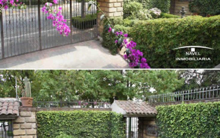 Foto de casa en venta en, jardines en la montaña, tlalpan, df, 1799745 no 11