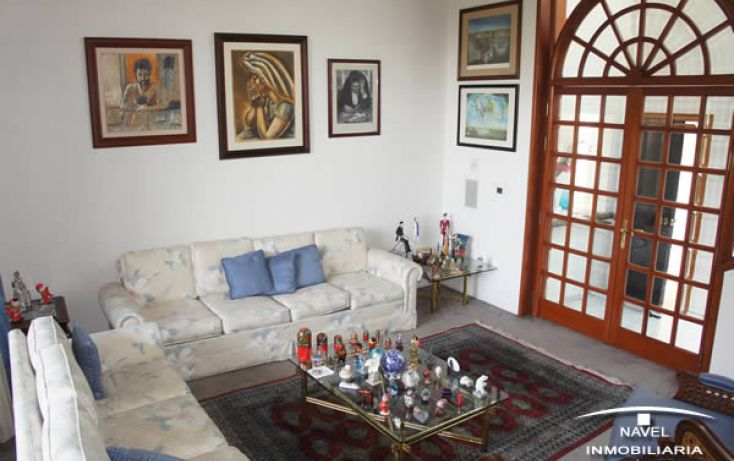 Foto de casa en venta en, jardines en la montaña, tlalpan, df, 1828330 no 04