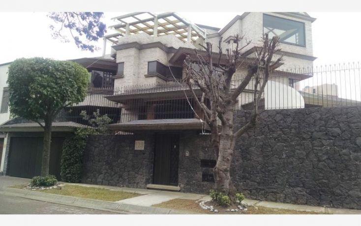 Foto de casa en venta en, jardines en la montaña, tlalpan, df, 1999626 no 01