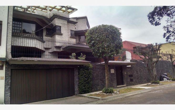 Foto de casa en venta en, jardines en la montaña, tlalpan, df, 1999626 no 02