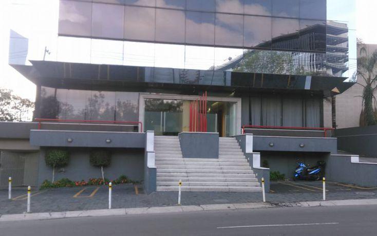 Foto de oficina en renta en, jardines en la montaña, tlalpan, df, 2003661 no 02