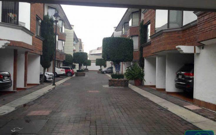 Foto de casa en condominio en renta en, jardines en la montaña, tlalpan, df, 2020977 no 01