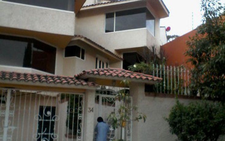 Foto de casa en venta en, jardines en la montaña, tlalpan, df, 2027513 no 03