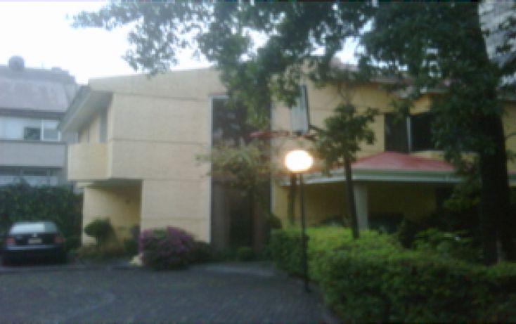 Foto de casa en condominio en venta en, jardines en la montaña, tlalpan, df, 2028033 no 01