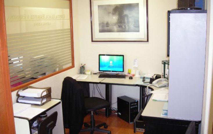 Foto de oficina en renta en, jardines en la montaña, tlalpan, df, 2028667 no 07