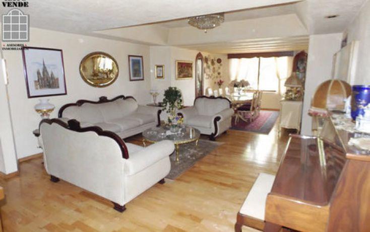 Foto de departamento en venta en, jardines en la montaña, tlalpan, df, 2042468 no 02