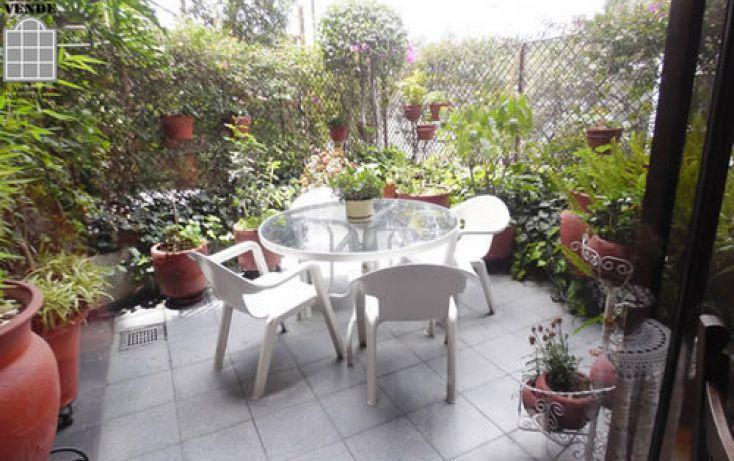Foto de departamento en venta en, jardines en la montaña, tlalpan, df, 2042468 no 05