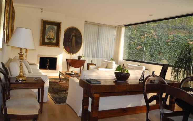 Foto de departamento en venta en, jardines en la montaña, tlalpan, df, 625853 no 05