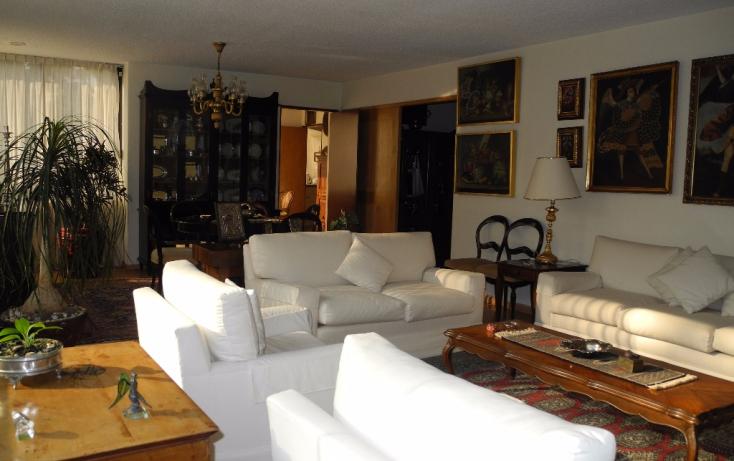 Foto de departamento en venta en, jardines en la montaña, tlalpan, df, 625853 no 07