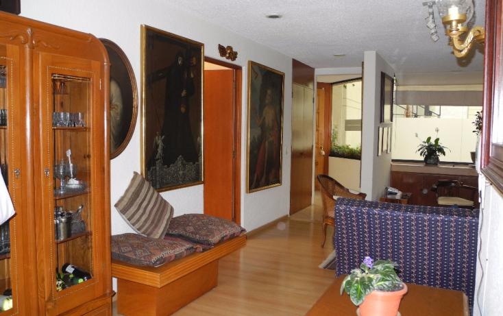 Foto de departamento en venta en, jardines en la montaña, tlalpan, df, 625853 no 08