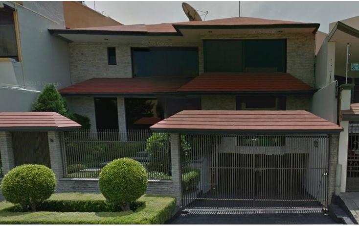 Foto de casa en venta en  , jardines en la montaña, tlalpan, distrito federal, 1011737 No. 02