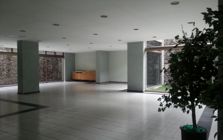 Foto de departamento en renta en  , jardines en la montaña, tlalpan, distrito federal, 1040581 No. 24